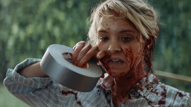 Brea Grant Horror Movie