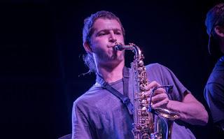 Felipe Carrasco Cuarteto / stereojazz