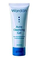 Wardah Ance Cleansing Gel