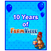 10 Years Of FarmVille