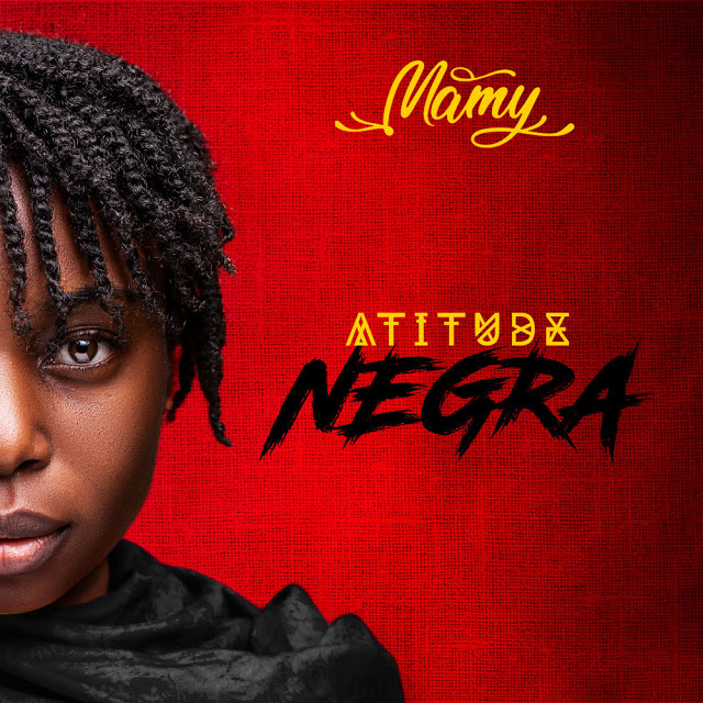 Mamy Skill - Atitude Negra (Mp3) 2020 [BAIXAR]