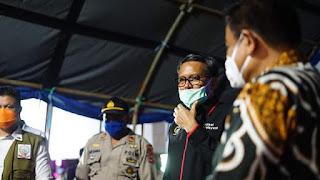 Gubernur Sulsel Apresiasi Gugus Tugas Percepatan Penanganan Covid-19 Bone