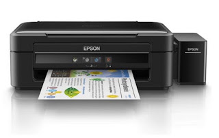 Epson L380 Drivers Download