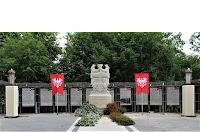 Biedrusko - Panteon Powstania Wielkopolskiego