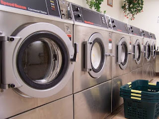 Modal Usaha Laundry Baju