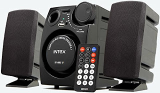 5 Best 2.1 Channel Home Theater Speakers Under 3000 In India 2019 (With Reviews & Offers)