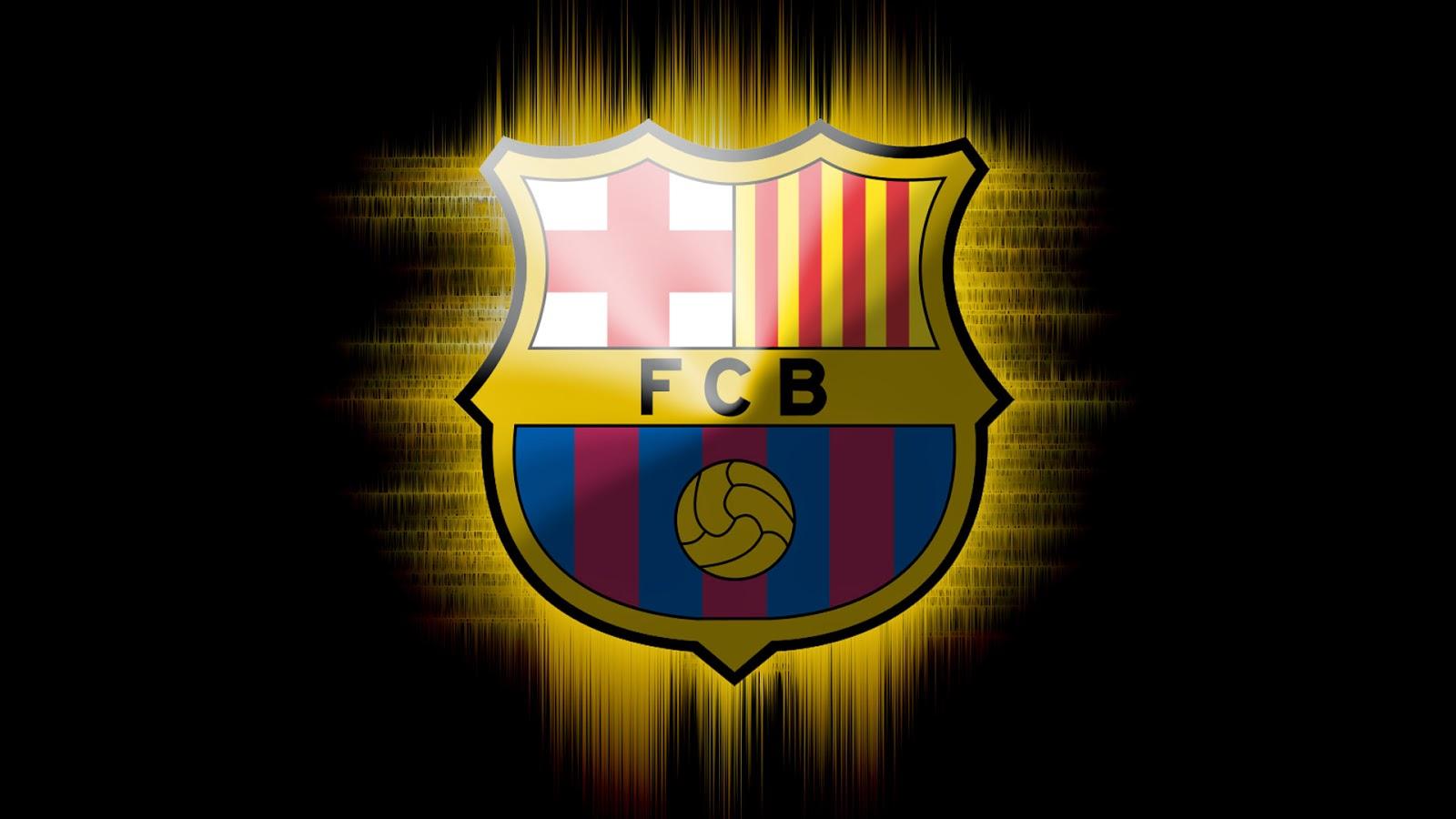 FC Barcelona Logo New HD Wallpaper 2014 | World Fresh HD Wallapers