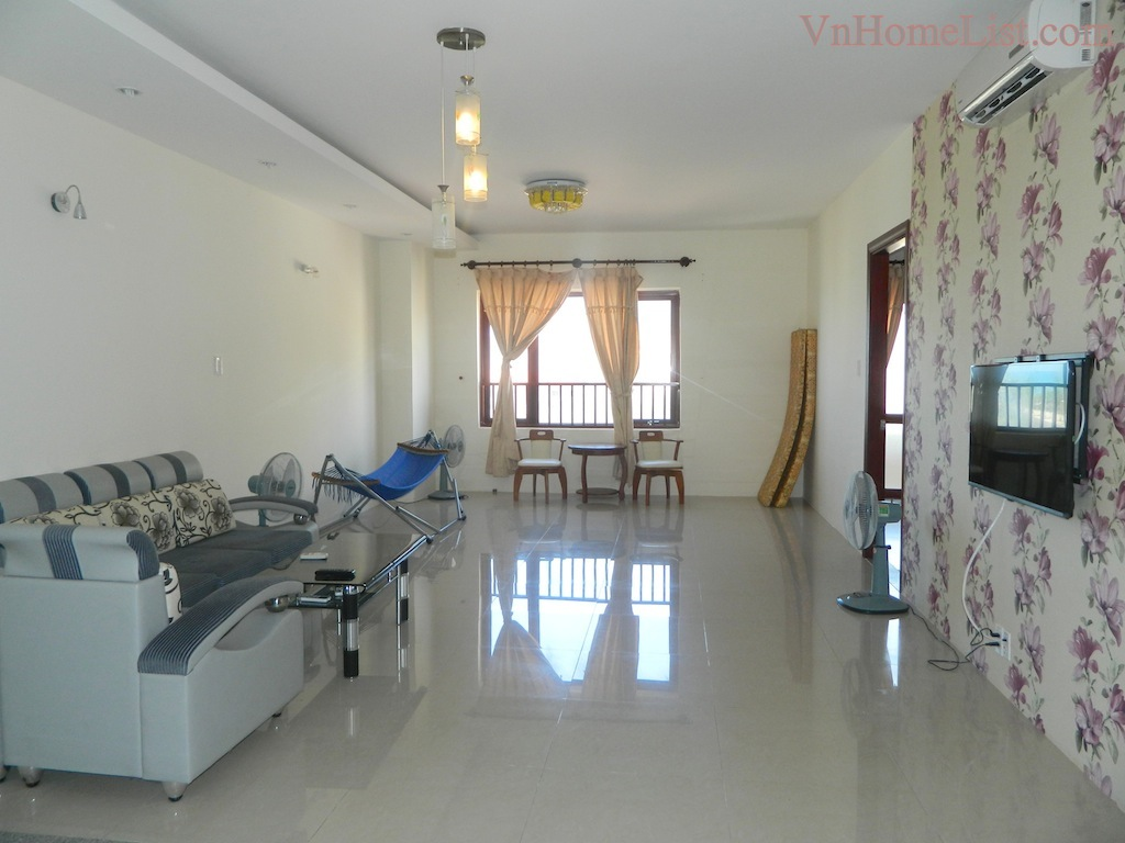 VACATION RENTAL Apartment for Rent Vung Tau