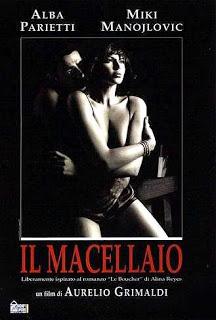Watch Il macellaio (1997) Movie Online