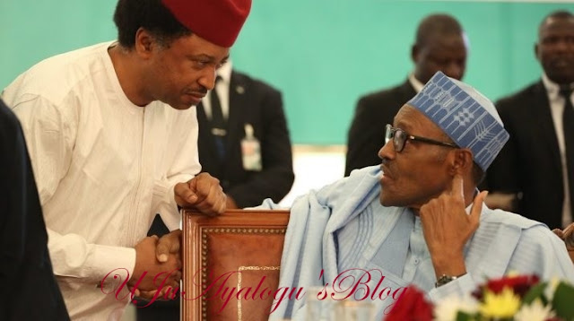 Buhari May Cause Grave Consequences In 2019 – Shehu Sani