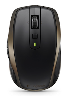 Logitech MX Anywhere 2 Drivers Download