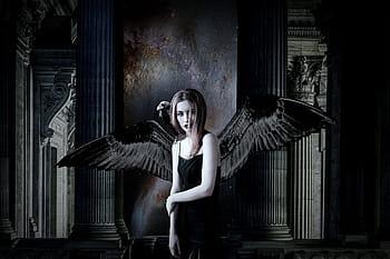 fairy tales story - Angel curse