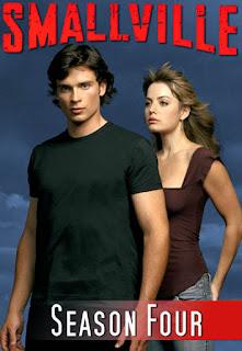 Smallville Temporada 4 1080p Dual Latino/Ingles