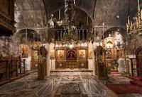 Εκοιμήθη ο π. Καλλιόπιος,  Ιερομόναχος της Ι.Μ.Μεγάλου Σπηλαίου