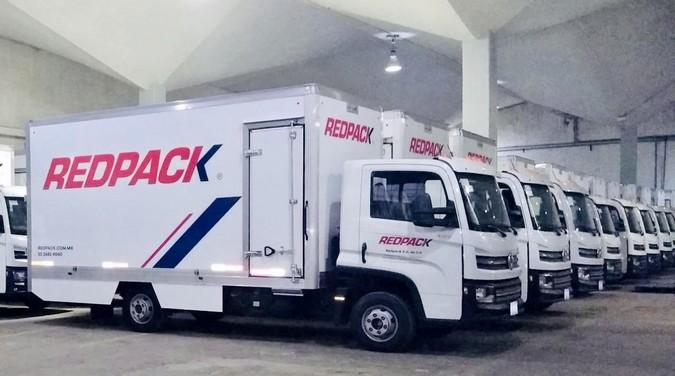 Volkswagen exporta 30 caminhões Delivery 4.160 para o México