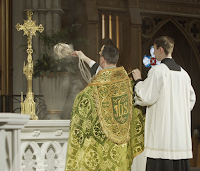 """Patrimony Preserved: Tenth Anniversary Conference on the Catholic """"Anglican Use"""""""