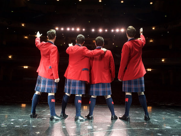 Jersey Boys (UK Tour), Edinburgh Playhouse | Review