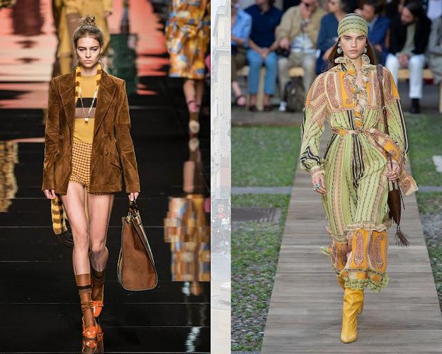 10-1 Тренды на неделе моды в Милане