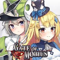 Gate Of Mobius (God Mode - Unlimited Mana) MOD APK