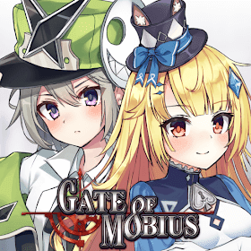 Gate Of Mobius - VER. 2081 (God Mode - Unlimited Mana) MOD APK