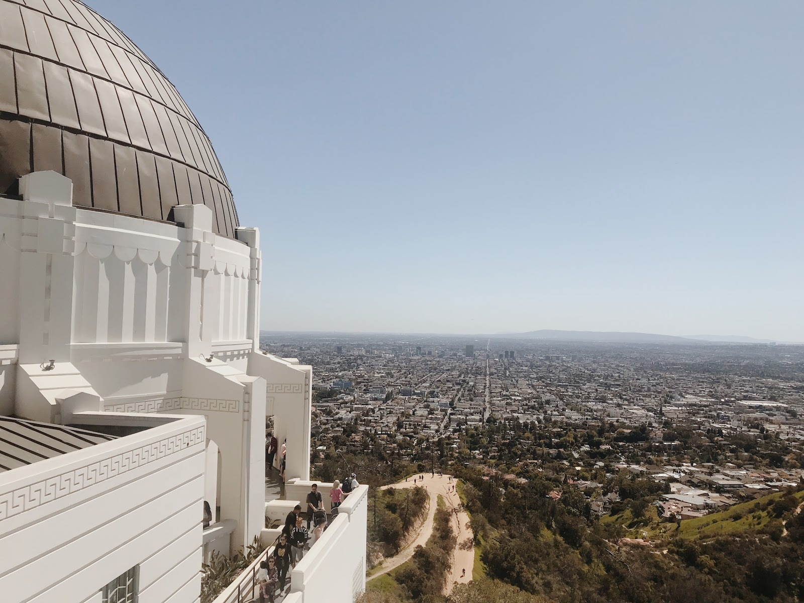 Griffith Observatory | Love, Lenore