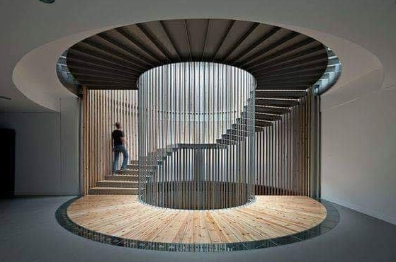 COOL STAIR DESIGN IDEAS YOU MUST SEE
