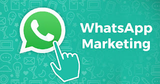 Strategi Jualan Menggunakan Whatsapp (WA) Marketing