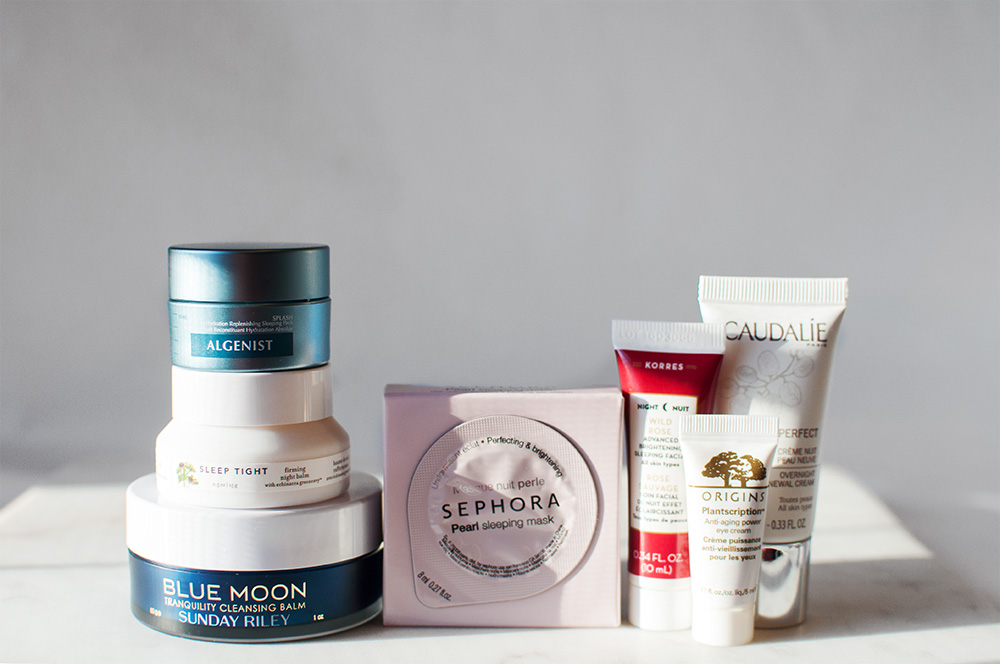Sephora Favorites Beauty Sleep, sephora skincare mini