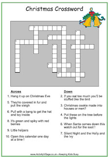 crossword puzzles printable
