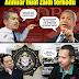 VIDEO [DEDAH] PANAS!!! Lim Guan Eng Hantar 'HAIWAN TERNAKAN' Ke Balik Pulau Dan Permatang Pauh... Maka Benarlah Firman Allah Dalam Al Quran... #SahabatSMB