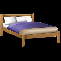 Komponen Kamar tidur