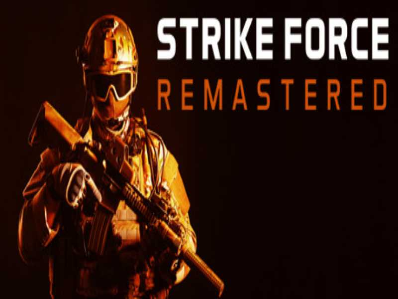 Download Strike Force Remastered Game PC Free on Windows 7,8,10