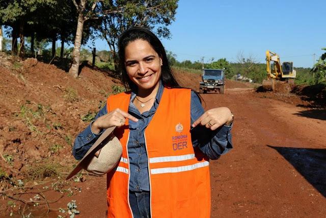 Prefeita acusada de receber doação ilegal na campanha eleitoral tem mandato cassado em Pimenta Bueno