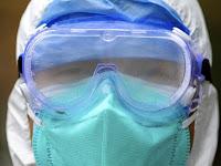 Nyaris 10 Ribu Orang Terinfeksi Virus Corona di 20 Negara!