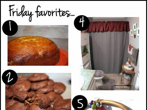 Friday Favorites... (11/21/14)