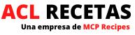 ACL Recetas - Recetas peruanas y audio recetas para reunir
