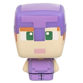 Minecraft Alex Mobbins Series 1 Figure