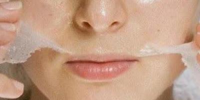 Banyak duduk perkara yang terjadi pada wajah kita Cara Menghilangkan Komedo Paling Cepat dan Mudah