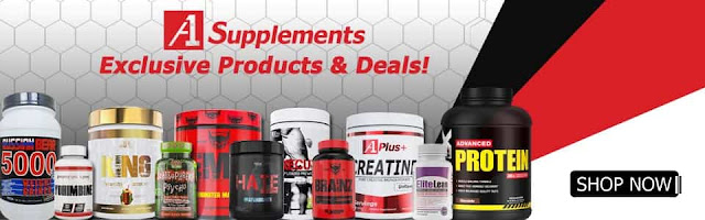 A1 Supplements With Best Deals And Discounts