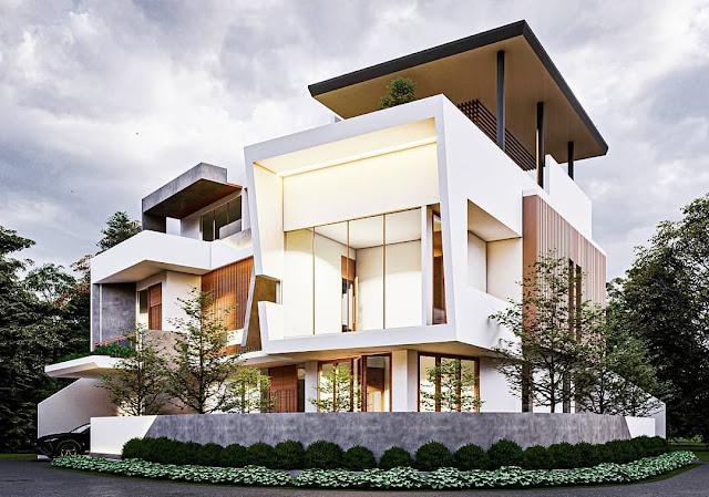 desain rumah minimalis 2022