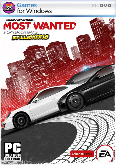 Need for speed most wanted 2012 pc full espa ol for Need for speed most wanted full