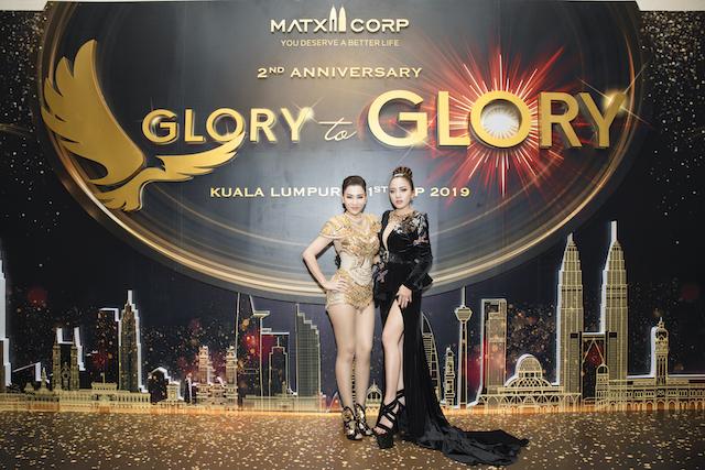 Matxi Corp Launched in Malaysia!