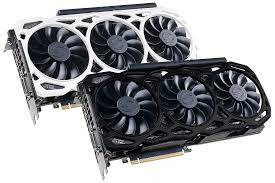 EVGA Ge Force GTX 1080 Ti