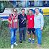 Atlético de Alagoinhas tem novo diretor de futebol.
