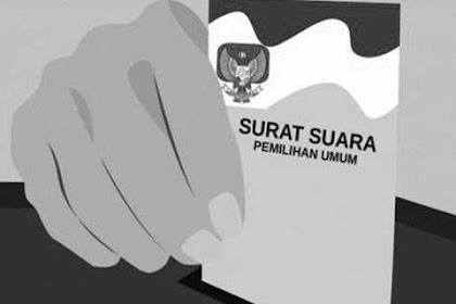 KPU Bantah Hitung Ulang Se-Surabaya, Hanya Rekapitulasi Tingkat PPK