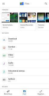 Aplikasi Manajemen File Android Terbaik