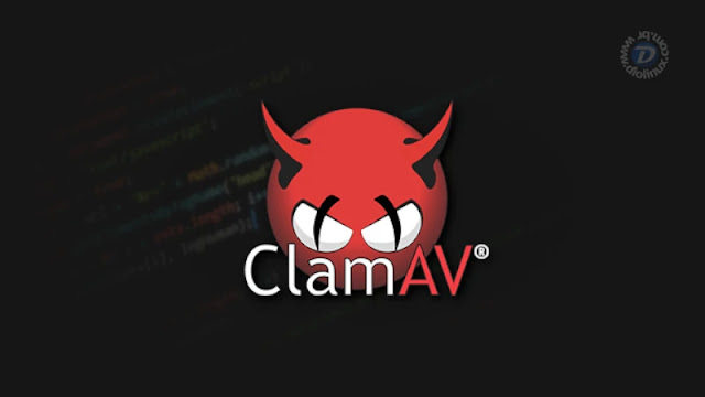 clamav-antivirus-virus-malware-trojan-linux-mac-windows-bsd-ubuntu-mint