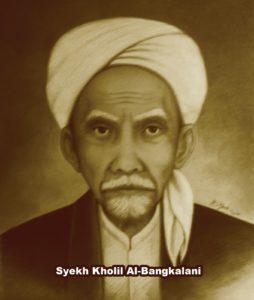 Biografi Syaikhona Kholil Bangkalan, Sang Pencetak Pemimpin Nusantara