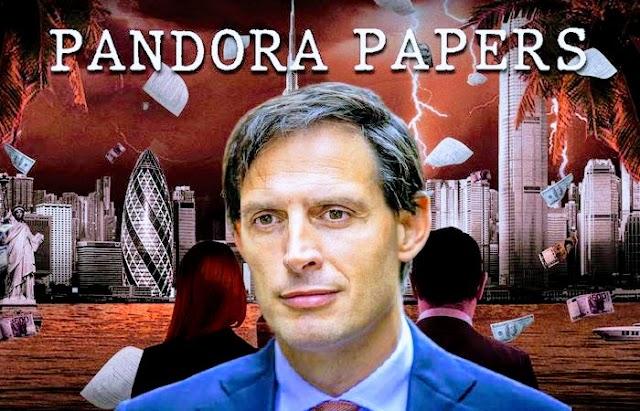 Ministro de Finanzas holandés Wopke Hoekstra compró acciones de una sociedad offshore mientras era senador