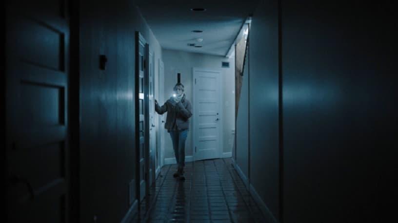 IFC Midnight покажет фестивальный хоррор See for Me со Скайлер Девенпорт в 2022 году